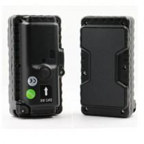 GPS тракер за следене с 4400 mAh батерия gpx04