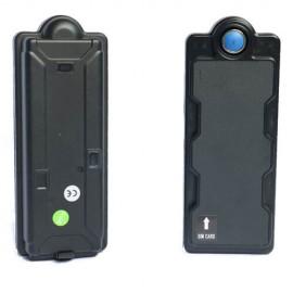 GPS тракер за следене с 10 000 mAh батерия gpx05