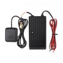 Тракер и логър за автомобили с външна GPS антена