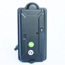 GPS тракер за следене в реално време на едър добитък gpx10