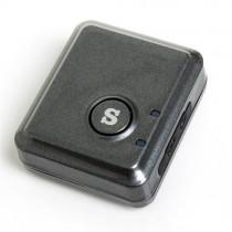 Мини GPS проследяващ тракер и подслушвател