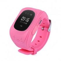 Детски смарт часовник GPS за следене в реално време и обаждания