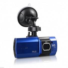 Видеорегистратор с две камери 1308