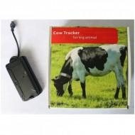 GPS за селскостопански животни