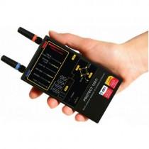 Професионален детектор на подслушвателни устройства и скрити безжични камери Protect 1207i