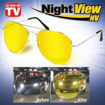 Очила за шофиране през нощта Night View