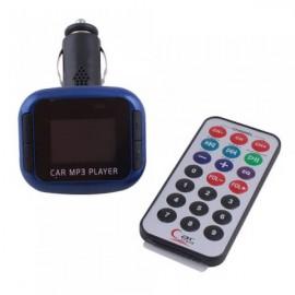 Радио модулатор с MP3