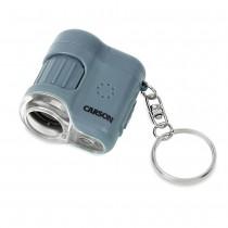 Ключодържател микроскоп с увеличение 20х MicroMini Carson