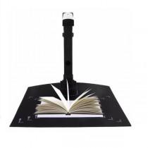 Високоскоростен лесно преносим портативен скенер за документи и презентации