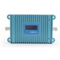 Усилвател на 2G GSM сигнал с обхват на покритие 2000 кв. м.